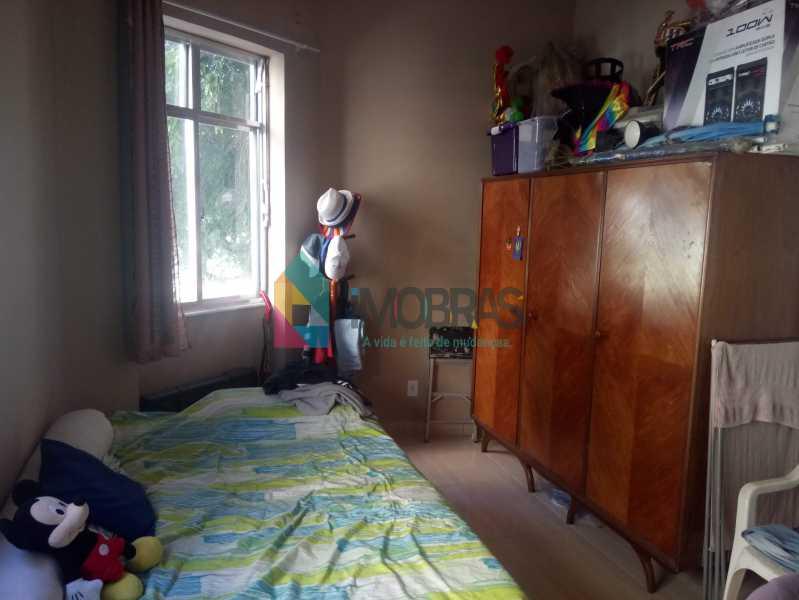 DSC_0012 - Apartamento à venda Rua Tenente Possolo,Centro, IMOBRAS RJ - R$ 190.000 - BOAP10448 - 9