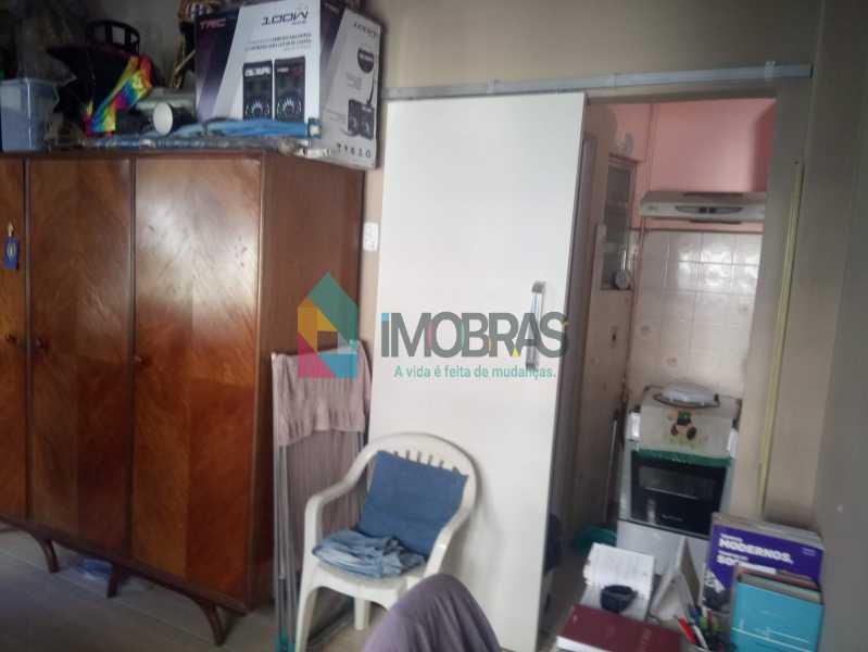 DSC_0013 - Apartamento à venda Rua Tenente Possolo,Centro, IMOBRAS RJ - R$ 190.000 - BOAP10448 - 10