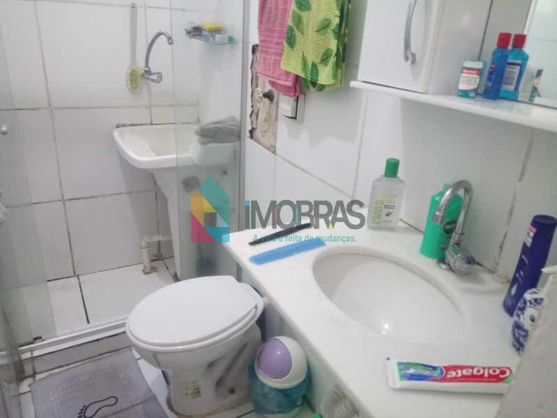 DSC_0022 - Apartamento à venda Rua Tenente Possolo,Centro, IMOBRAS RJ - R$ 190.000 - BOAP10448 - 15