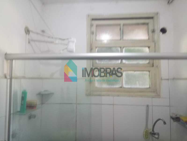 DSC_0023 - Apartamento à venda Rua Tenente Possolo,Centro, IMOBRAS RJ - R$ 190.000 - BOAP10448 - 16