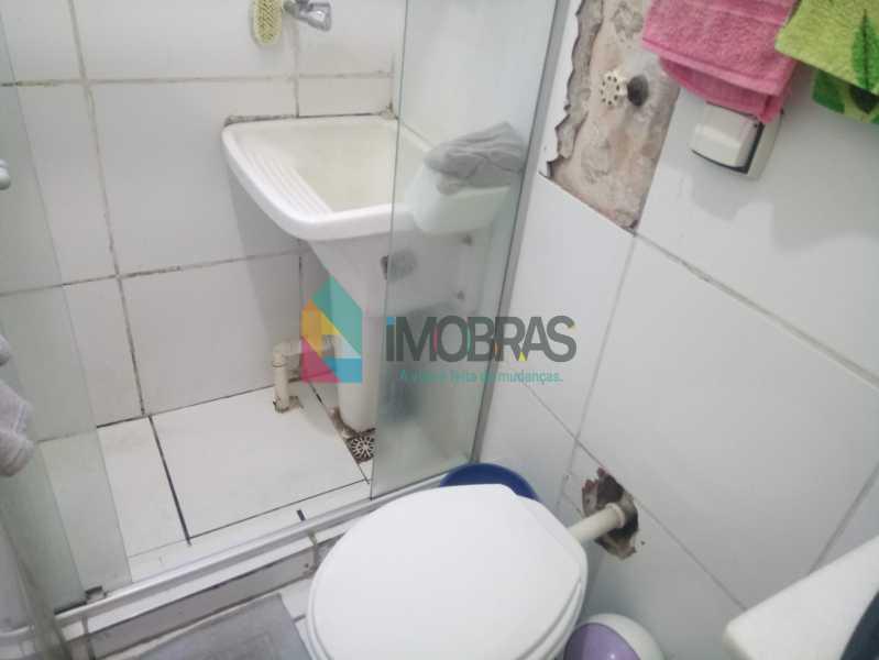 DSC_0024 - Apartamento à venda Rua Tenente Possolo,Centro, IMOBRAS RJ - R$ 190.000 - BOAP10448 - 17
