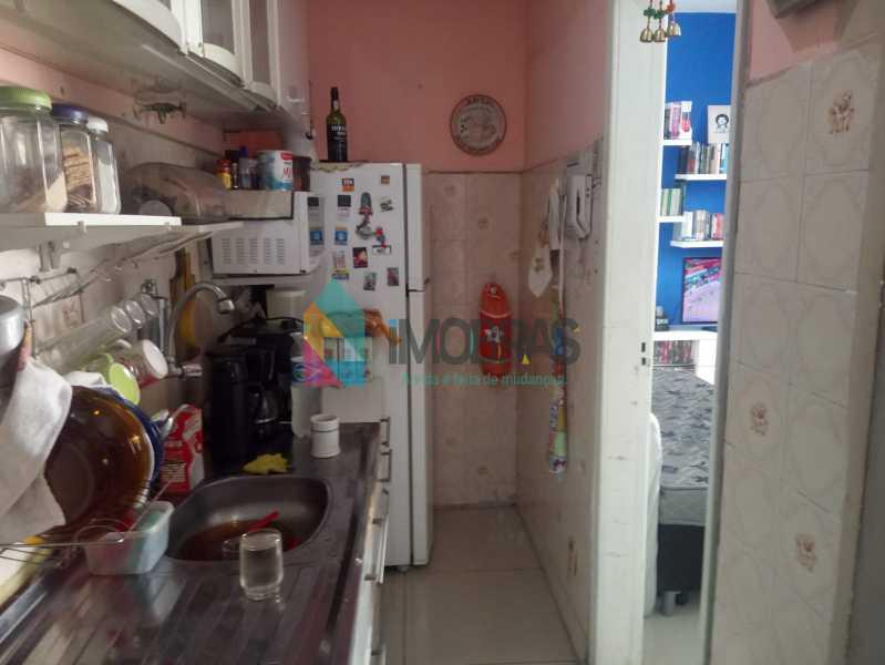 DSC_0026 - Apartamento à venda Rua Tenente Possolo,Centro, IMOBRAS RJ - R$ 190.000 - BOAP10448 - 19