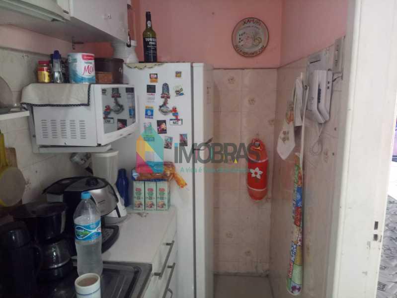 DSC_0027 - Apartamento à venda Rua Tenente Possolo,Centro, IMOBRAS RJ - R$ 190.000 - BOAP10448 - 20