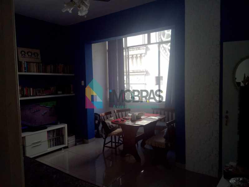 DSC_0028 - Apartamento à venda Rua Tenente Possolo,Centro, IMOBRAS RJ - R$ 190.000 - BOAP10448 - 21