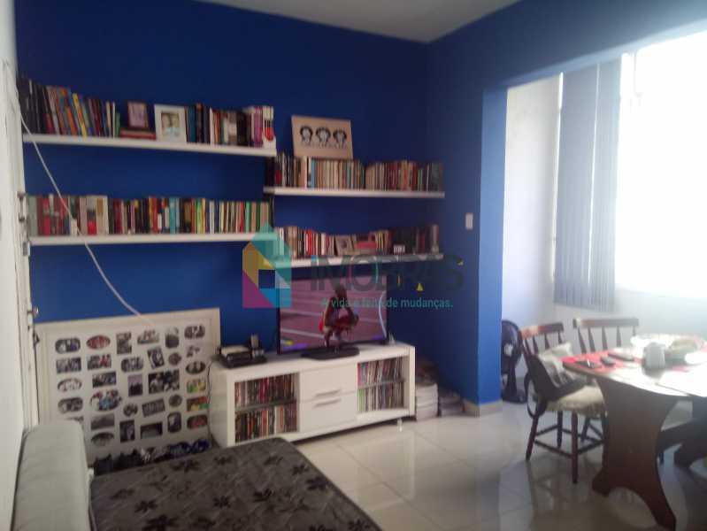 DSC_0030 - Apartamento à venda Rua Tenente Possolo,Centro, IMOBRAS RJ - R$ 190.000 - BOAP10448 - 4