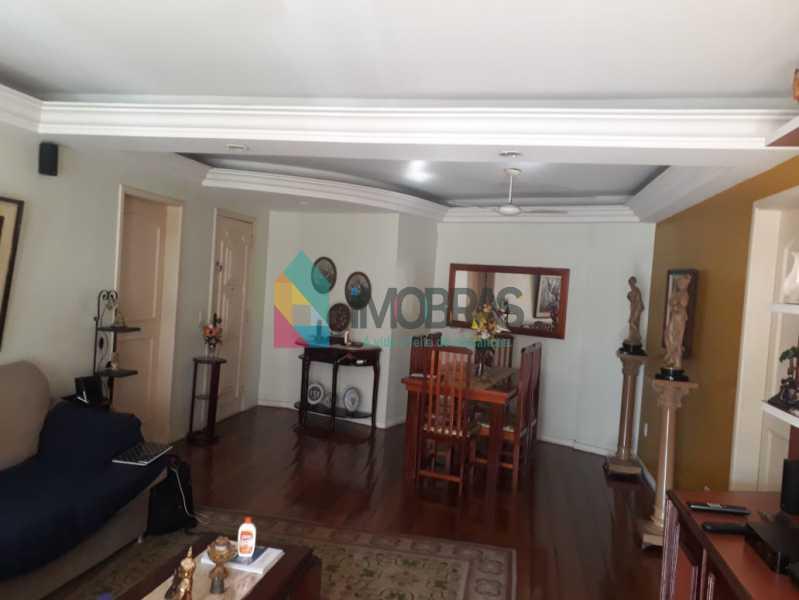 1 2 - Apartamento Barra da Tijuca,Rio de Janeiro,RJ À Venda,3 Quartos,161m² - BOAP30607 - 1