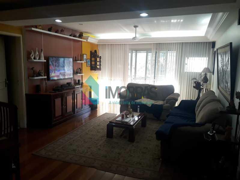 2 - Apartamento Barra da Tijuca,Rio de Janeiro,RJ À Venda,3 Quartos,161m² - BOAP30607 - 3