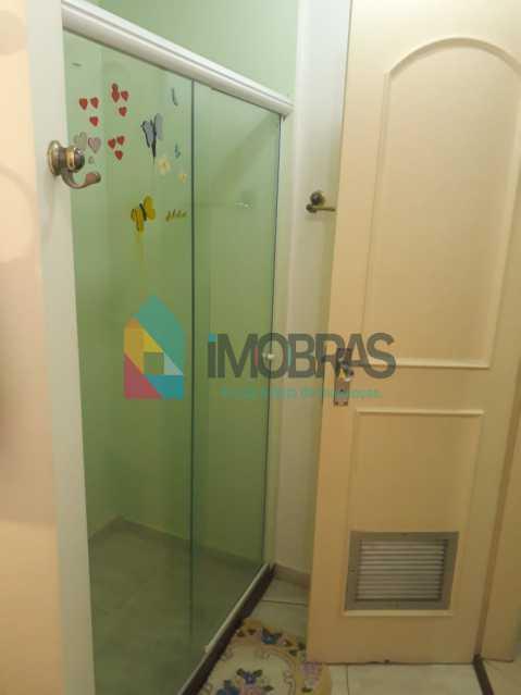 11 - Apartamento Barra da Tijuca,Rio de Janeiro,RJ À Venda,3 Quartos,161m² - BOAP30607 - 14