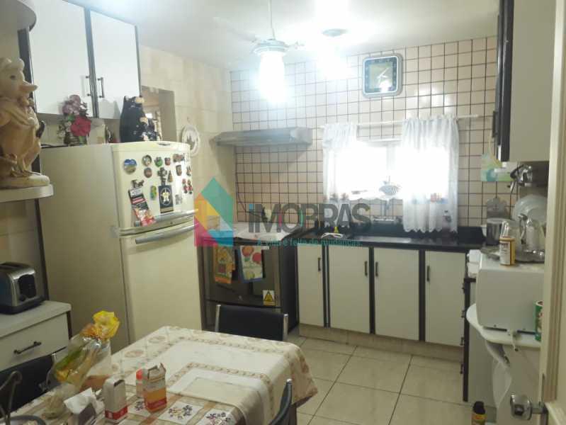 13 - Apartamento Barra da Tijuca,Rio de Janeiro,RJ À Venda,3 Quartos,161m² - BOAP30607 - 16