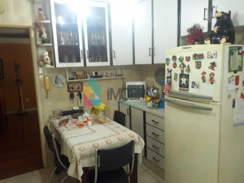 14 - Apartamento Barra da Tijuca,Rio de Janeiro,RJ À Venda,3 Quartos,161m² - BOAP30607 - 17
