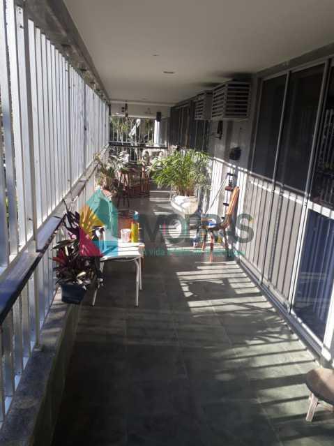 15 - Apartamento Barra da Tijuca,Rio de Janeiro,RJ À Venda,3 Quartos,161m² - BOAP30607 - 18