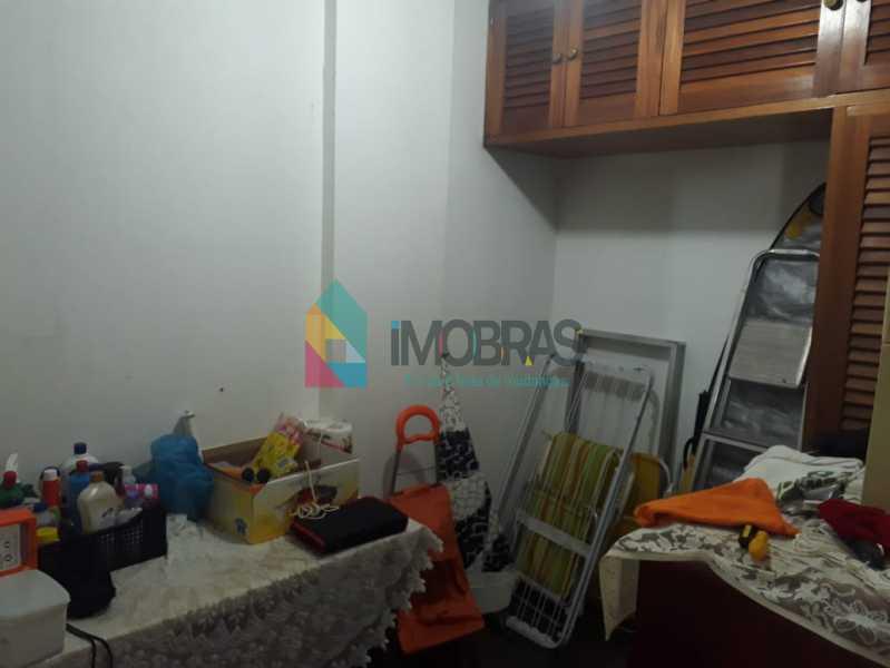17 - Apartamento Barra da Tijuca,Rio de Janeiro,RJ À Venda,3 Quartos,161m² - BOAP30607 - 20