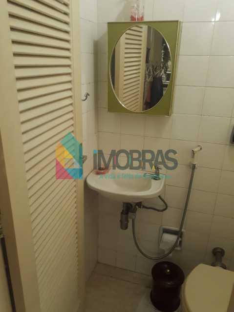 18 - Apartamento Barra da Tijuca,Rio de Janeiro,RJ À Venda,3 Quartos,161m² - BOAP30607 - 21