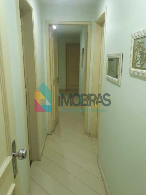 20 - Apartamento Barra da Tijuca,Rio de Janeiro,RJ À Venda,3 Quartos,161m² - BOAP30607 - 23