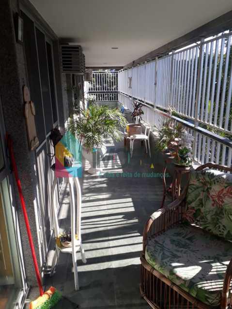 25 - Apartamento Barra da Tijuca,Rio de Janeiro,RJ À Venda,3 Quartos,161m² - BOAP30607 - 28