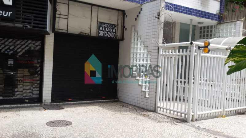 db033dbe-9a9a-4370-8298-79a659 - Loja Flamengo, IMOBRAS RJ,Rio de Janeiro, RJ Para Alugar, 150m² - BOLJ00021 - 5