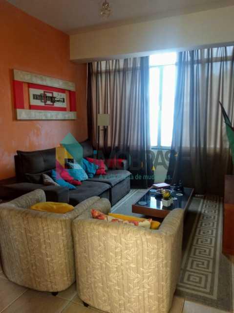 WhatsApp Image 2019-10-15 at 1 - Apartamento Maracanã, Rio de Janeiro, RJ À Venda, 2 Quartos, 80m² - BOAP20771 - 1