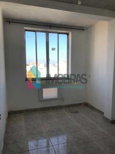 1 - Apartamento Para Alugar - Copacabana - Rio de Janeiro - RJ - CPAP20876 - 3