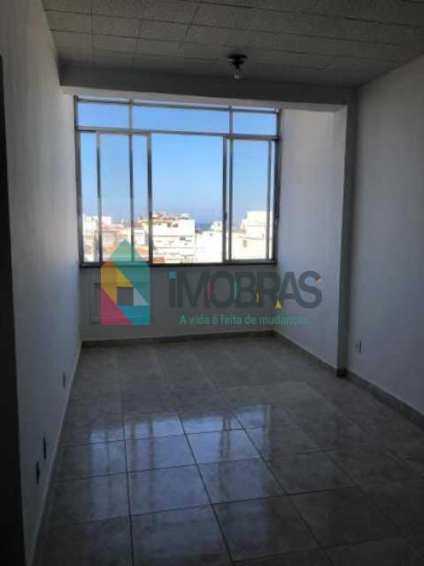 4 - Apartamento Para Alugar - Copacabana - Rio de Janeiro - RJ - CPAP20876 - 8