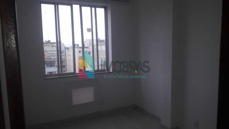 9 - Apartamento Para Alugar - Copacabana - Rio de Janeiro - RJ - CPAP20876 - 12