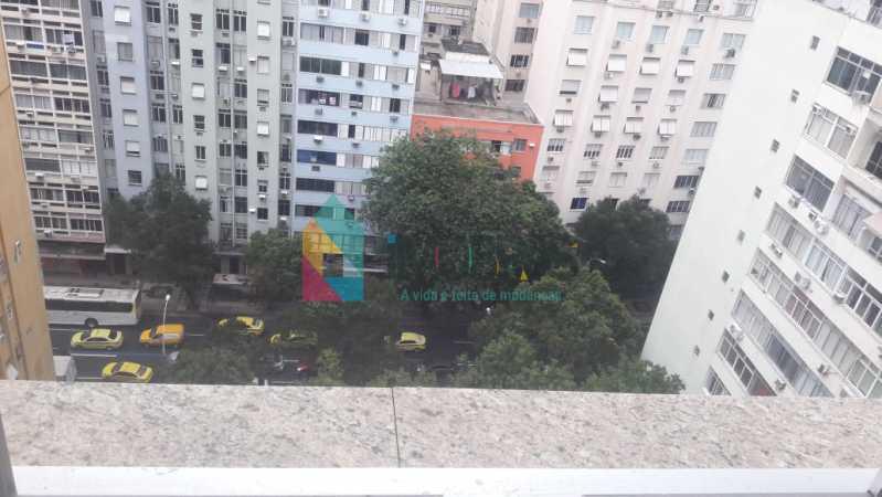 1 - Apartamento Para Alugar - Copacabana - Rio de Janeiro - RJ - CPAP20876 - 1