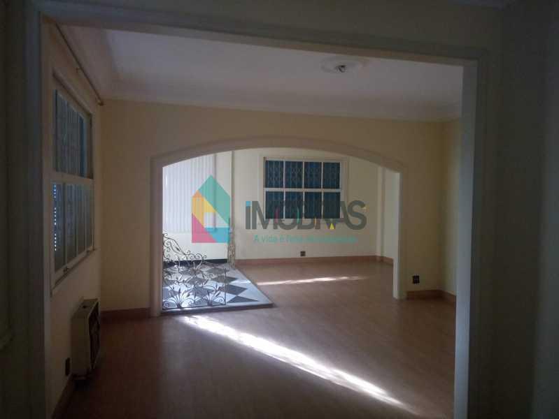 DSC_0032 - Apartamento Rua Desembargador Izidro,Tijuca, Rio de Janeiro, RJ À Venda, 3 Quartos, 123m² - BOAP30614 - 1