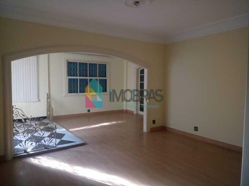 DSC_0033 - Apartamento Rua Desembargador Izidro,Tijuca, Rio de Janeiro, RJ À Venda, 3 Quartos, 123m² - BOAP30614 - 3