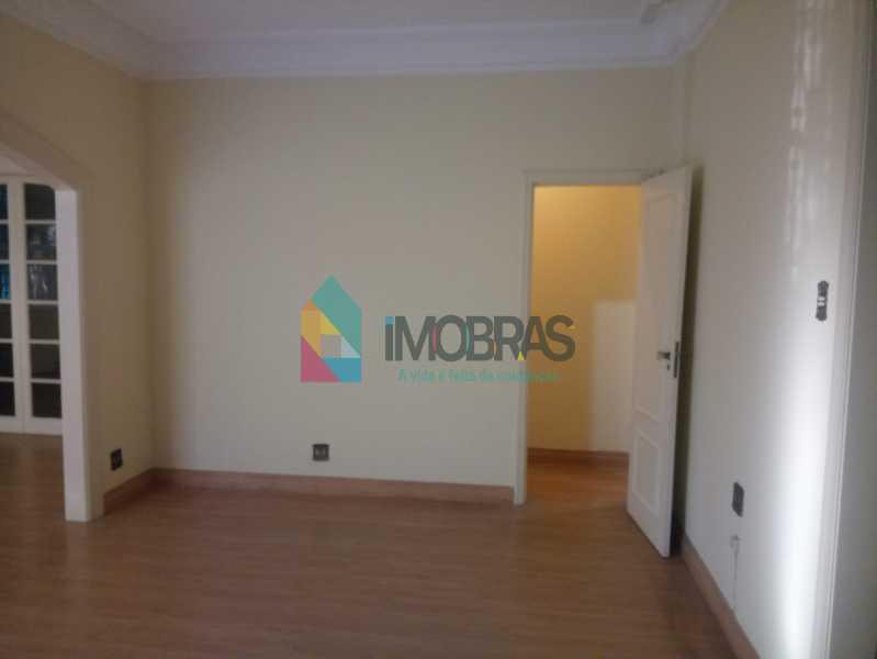 DSC_0034 - Apartamento Rua Desembargador Izidro,Tijuca, Rio de Janeiro, RJ À Venda, 3 Quartos, 123m² - BOAP30614 - 4