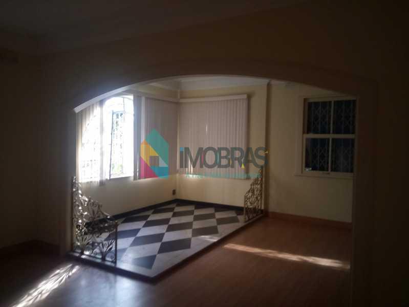 DSC_0035 - Apartamento Rua Desembargador Izidro,Tijuca, Rio de Janeiro, RJ À Venda, 3 Quartos, 123m² - BOAP30614 - 5
