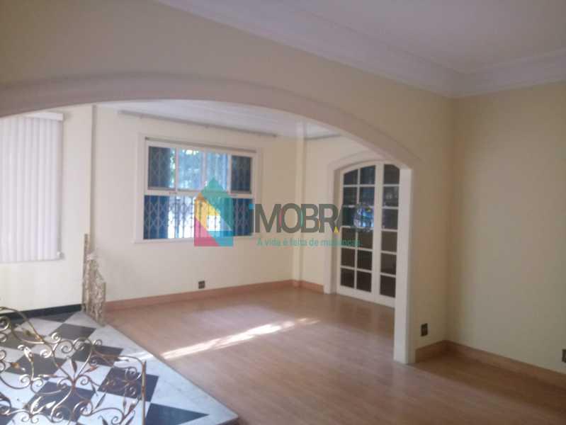 DSC_0037 - Apartamento Rua Desembargador Izidro,Tijuca, Rio de Janeiro, RJ À Venda, 3 Quartos, 123m² - BOAP30614 - 7