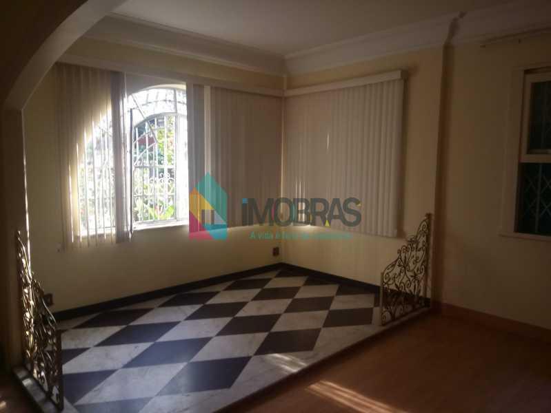 DSC_0038 - Apartamento Rua Desembargador Izidro,Tijuca, Rio de Janeiro, RJ À Venda, 3 Quartos, 123m² - BOAP30614 - 8