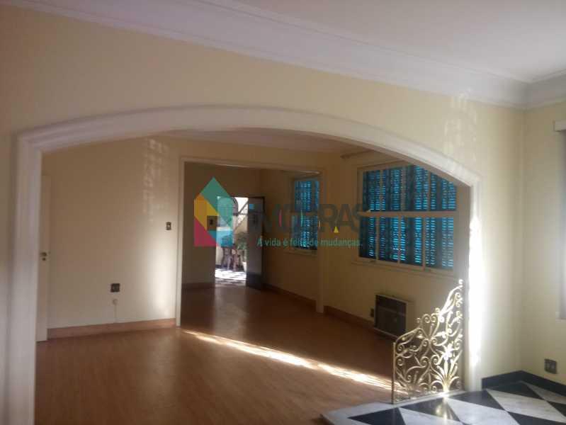 DSC_0040 - Apartamento Rua Desembargador Izidro,Tijuca, Rio de Janeiro, RJ À Venda, 3 Quartos, 123m² - BOAP30614 - 9
