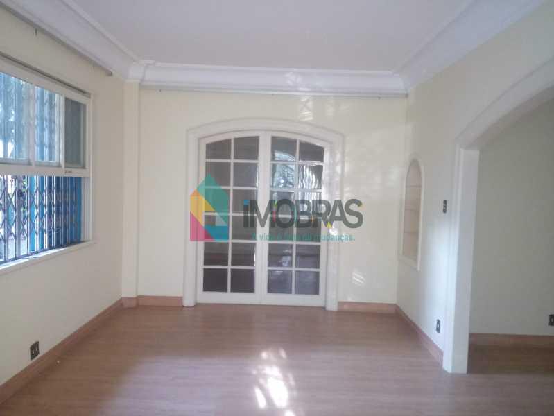 DSC_0041 - Apartamento Rua Desembargador Izidro,Tijuca, Rio de Janeiro, RJ À Venda, 3 Quartos, 123m² - BOAP30614 - 10
