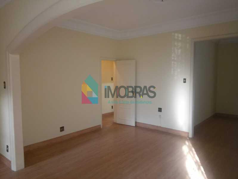 DSC_0042 - Apartamento Rua Desembargador Izidro,Tijuca, Rio de Janeiro, RJ À Venda, 3 Quartos, 123m² - BOAP30614 - 11
