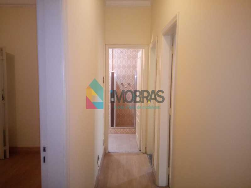 DSC_0043 - Apartamento Rua Desembargador Izidro,Tijuca, Rio de Janeiro, RJ À Venda, 3 Quartos, 123m² - BOAP30614 - 12