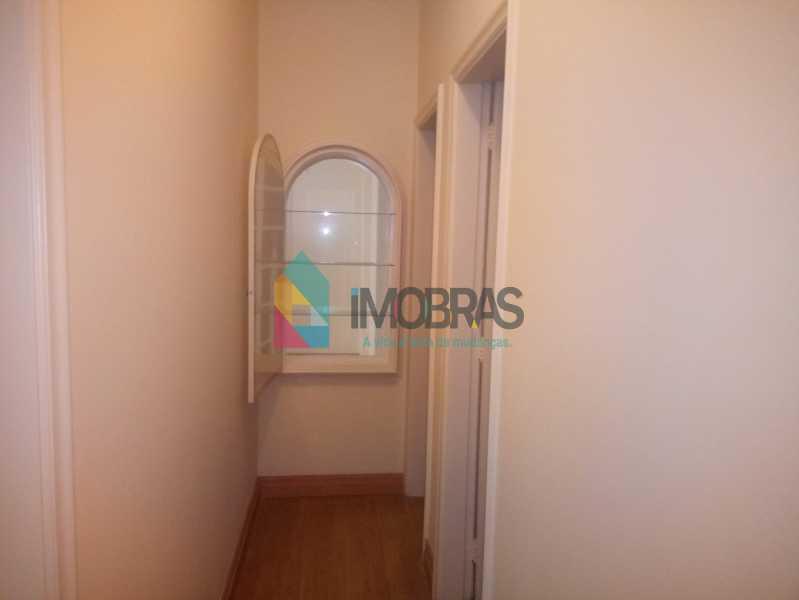 DSC_0049 - Apartamento Rua Desembargador Izidro,Tijuca, Rio de Janeiro, RJ À Venda, 3 Quartos, 123m² - BOAP30614 - 18