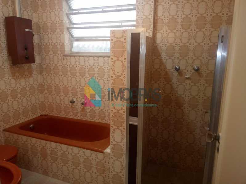 DSC_0050 - Apartamento Rua Desembargador Izidro,Tijuca, Rio de Janeiro, RJ À Venda, 3 Quartos, 123m² - BOAP30614 - 19