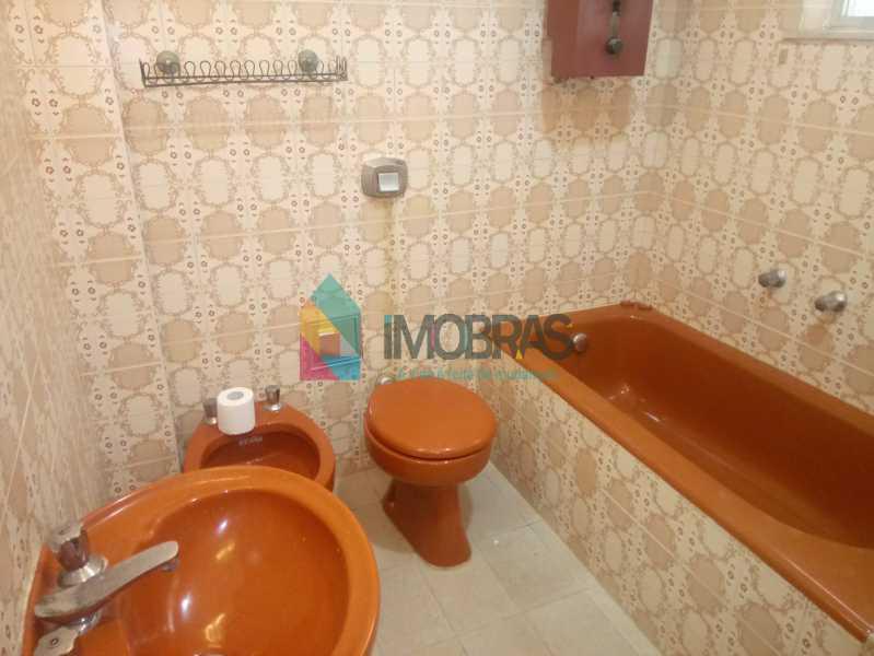 DSC_0051 - Apartamento Rua Desembargador Izidro,Tijuca, Rio de Janeiro, RJ À Venda, 3 Quartos, 123m² - BOAP30614 - 20