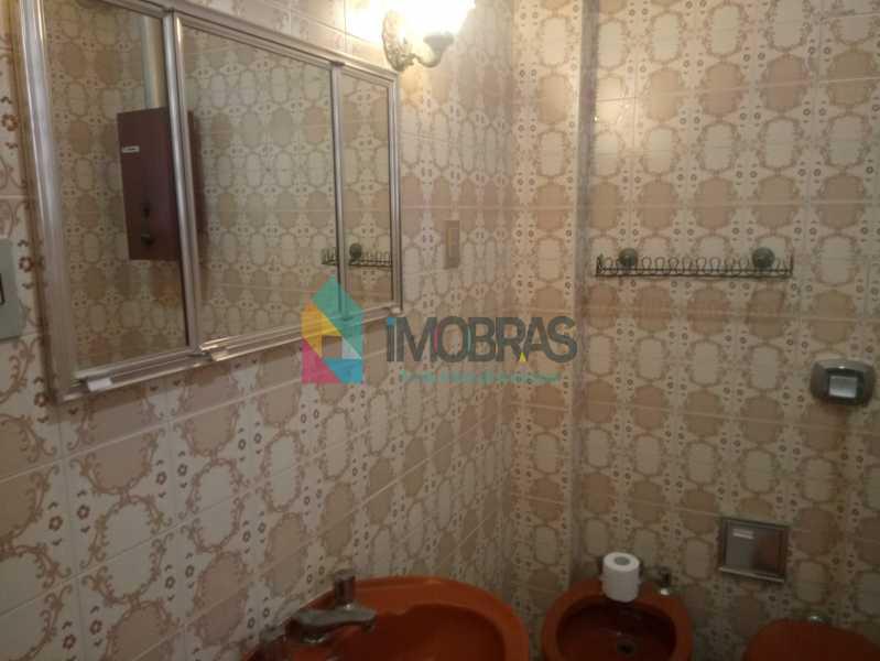 DSC_0052 - Apartamento Rua Desembargador Izidro,Tijuca, Rio de Janeiro, RJ À Venda, 3 Quartos, 123m² - BOAP30614 - 21