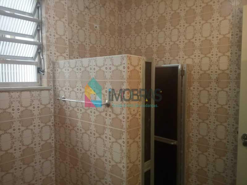 DSC_0053 - Apartamento Rua Desembargador Izidro,Tijuca, Rio de Janeiro, RJ À Venda, 3 Quartos, 123m² - BOAP30614 - 22