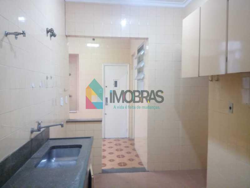 DSC_0055 - Apartamento Rua Desembargador Izidro,Tijuca, Rio de Janeiro, RJ À Venda, 3 Quartos, 123m² - BOAP30614 - 23