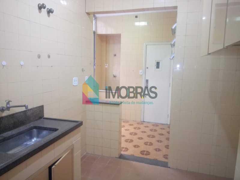DSC_0056 - Apartamento Rua Desembargador Izidro,Tijuca, Rio de Janeiro, RJ À Venda, 3 Quartos, 123m² - BOAP30614 - 24