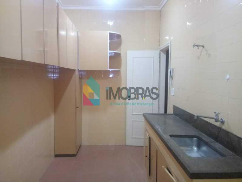 DSC_0057 - Apartamento Rua Desembargador Izidro,Tijuca, Rio de Janeiro, RJ À Venda, 3 Quartos, 123m² - BOAP30614 - 25