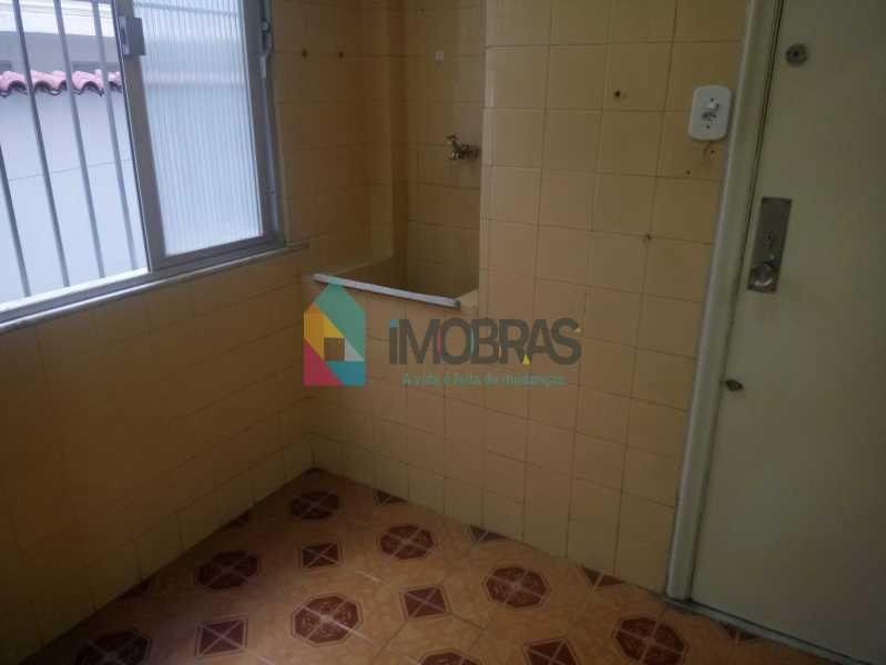 DSC_0058 - Apartamento Rua Desembargador Izidro,Tijuca, Rio de Janeiro, RJ À Venda, 3 Quartos, 123m² - BOAP30614 - 26