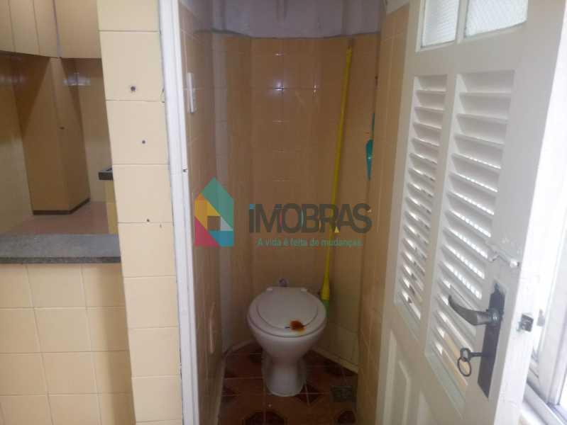 DSC_0059 - Apartamento Rua Desembargador Izidro,Tijuca, Rio de Janeiro, RJ À Venda, 3 Quartos, 123m² - BOAP30614 - 27