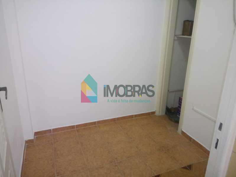 DSC_0062 - Apartamento Rua Desembargador Izidro,Tijuca, Rio de Janeiro, RJ À Venda, 3 Quartos, 123m² - BOAP30614 - 28