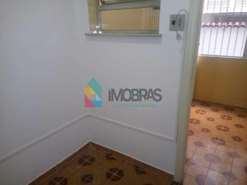 DSC_0064 - Apartamento Rua Desembargador Izidro,Tijuca, Rio de Janeiro, RJ À Venda, 3 Quartos, 123m² - BOAP30614 - 30
