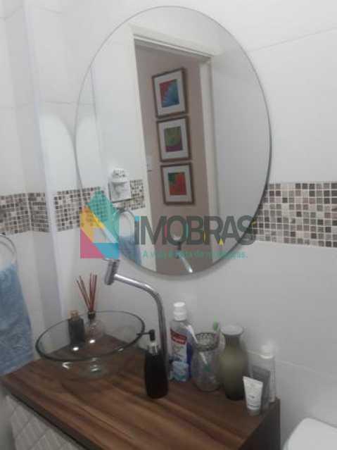 744905092445370 - Apartamento Catete, IMOBRAS RJ,Rio de Janeiro, RJ À Venda, 1 Quarto, 27m² - BOAP10449 - 15