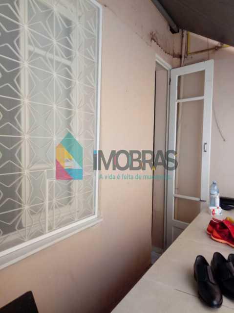 WhatsApp Image 2019-10-28 at 1 - Apartamento Catete, IMOBRAS RJ,Rio de Janeiro, RJ À Venda, 1 Quarto, 27m² - BOAP10449 - 17