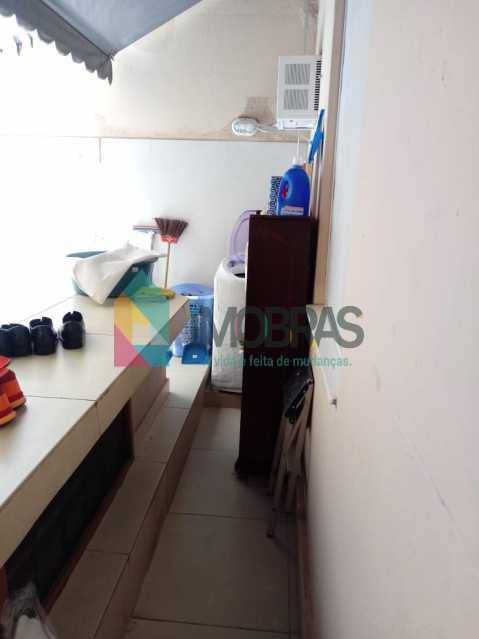 WhatsApp Image 2019-10-28 at 1 - Apartamento Catete, IMOBRAS RJ,Rio de Janeiro, RJ À Venda, 1 Quarto, 27m² - BOAP10449 - 19